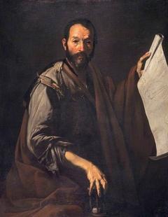 A Philosopher ('A Mathematician')