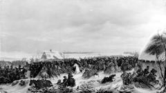 Affæren ved Vorbasse den 29. februar 1864