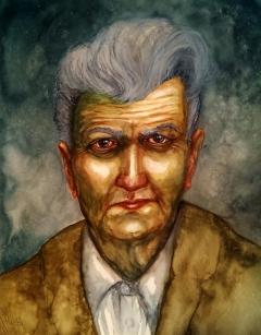 Ageing Man