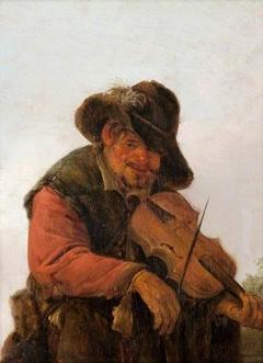 An Itinerant Musician