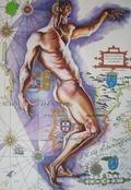 Angel de la Hispania