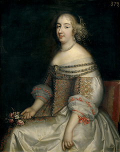 Anne Marie Louise of Orléans