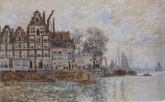 Ansicht von Amsterdam
