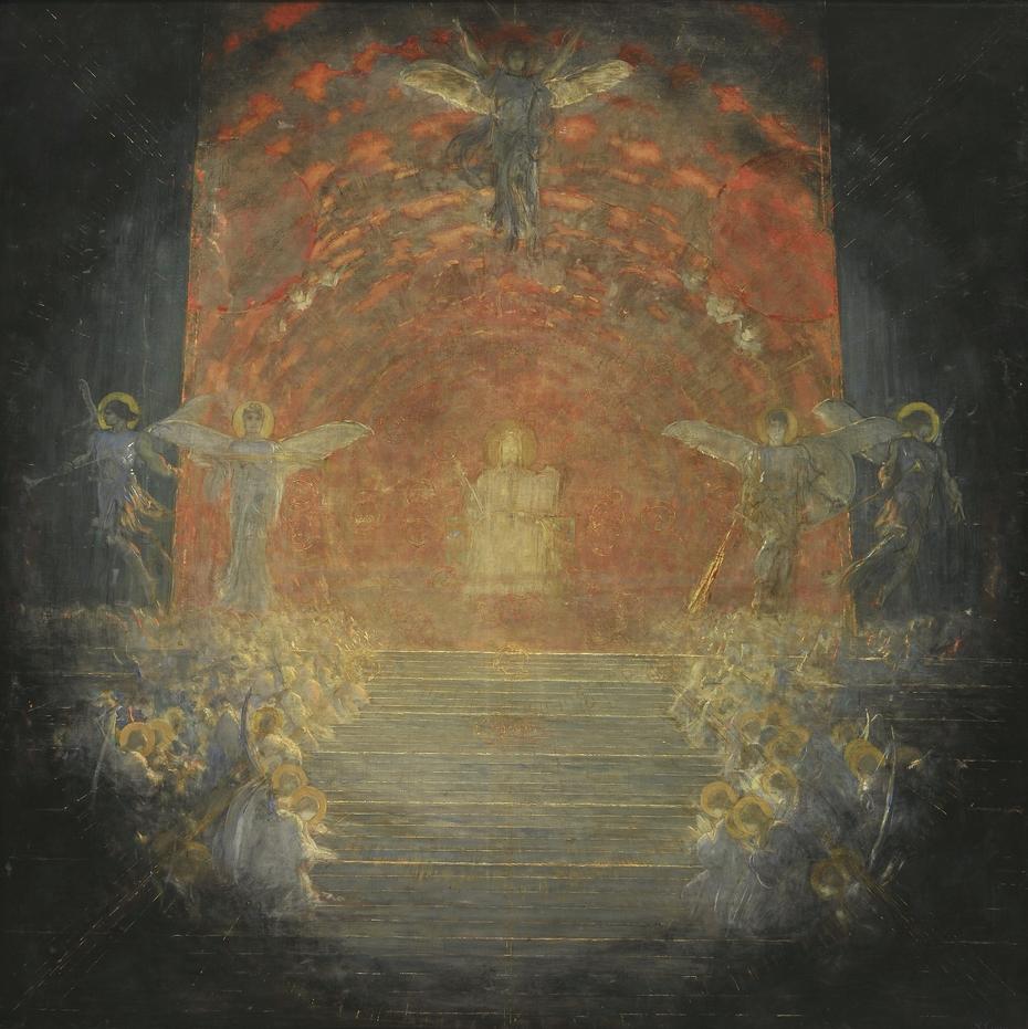 Behold the Bridegroom Arriving (Ιδού ο Νυμφίος έρχεται)