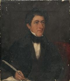 Benjamin Roos, Parys