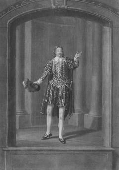 Bror Cederström, 1754-1816