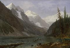 Canadian Rockies (Lake Louise)