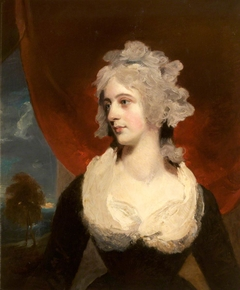 Charlotte Dee, Mrs Charles Edmund Nugent (1756-1813), as Mrs Johnstone