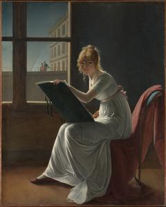 Charlotte du Val d'Ognes