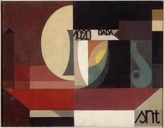 Composition Dada