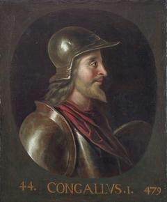 Congallus I, King of Scotland (479-501)