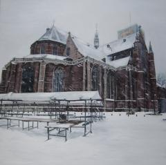 De Laurenskerk Rotterdam
