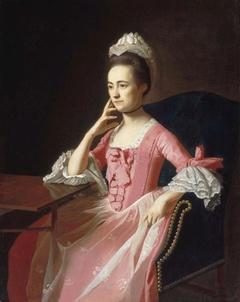 Dorothy Quincy (Mrs. John Hancock)