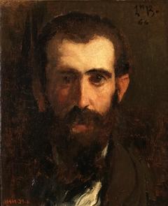 El pintor Ceferino Araujo Sánchez