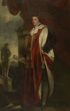 Francis Russell (1765-1802), 5th Duke of Bedford