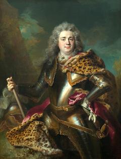 François Armand de Gontaut, Duc de Biron