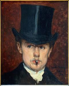 Gustave Tempelaere, marchand de tableaux à Paris