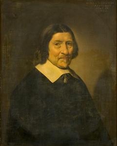 Henrik van Leeuwen