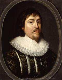 Henry de Vere, 18th Earl of Oxford