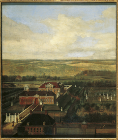 Huis Elswout, Overveen