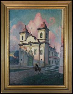 Igreja de São Francisco de Mariana, MG