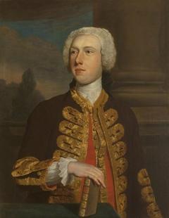 Issac Welman (b. 1711)