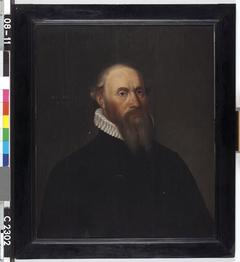 Jan Jacobsz. van Hoogenhouck (ca. 1525-1586)