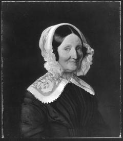 Johanne Henriette Tidemand