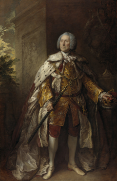 John Campbell, 4th Duke of Argyll
