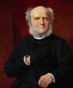 John Roberts (1804–1884), Brother of Samuel Roberts of Llanbrynmair