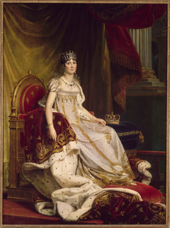 Joséphine de Beauharnais, Empress of the French