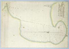 Kaart van Houtbaai