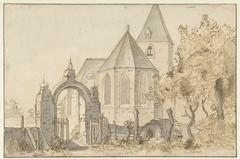 Kerk te Soest