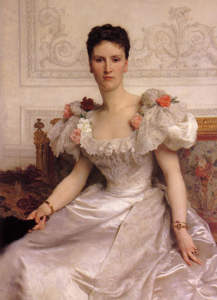 La Comtesse de Cambaceres