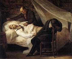 La Mort de Géricault