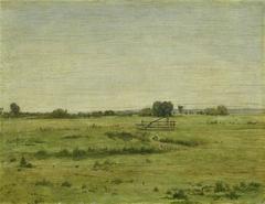 Le plaine de Chailly