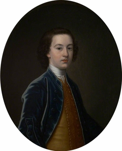 Lord Lewis Gordon, the 2nd Duke of Gordon, c 1724 - 1754