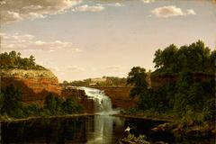 Lower Falls, Rochester
