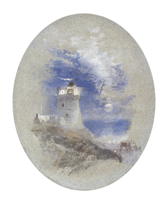 Lowestoffe Lighthouse