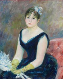 Madame Léon Clapisson