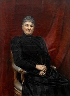 María del Carmen Terry luego I marquesa de Perinat