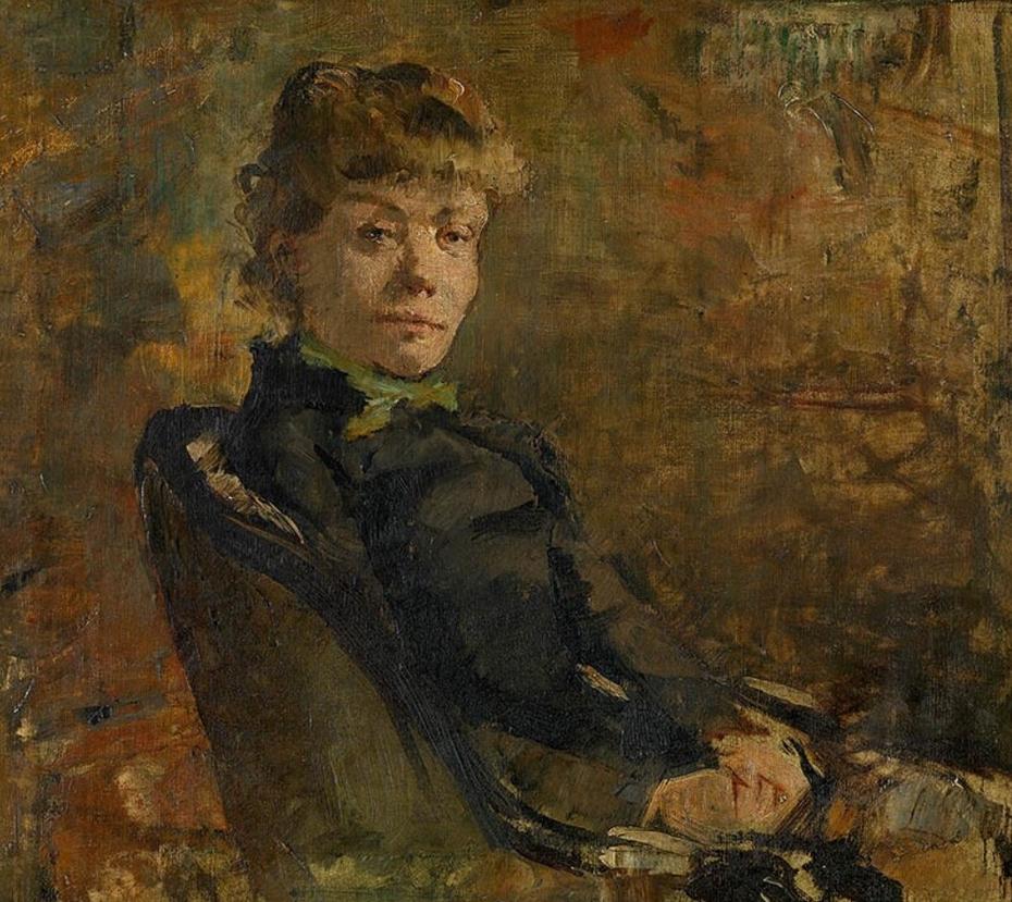 Mevrouw Constantin Meunier