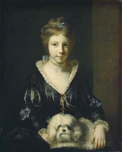 Miss Beatrix Lister