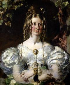 Miss Elizabeth Potts