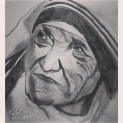 Mo. Teresa of Calcutta