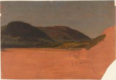 Mount Desert Island?, Landscape