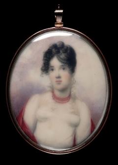 Mrs. George Washington Rodgers (Ann Perry)