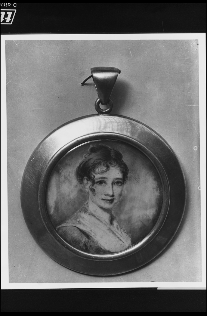 Mrs. Thomas Sully (Sarah Annis)