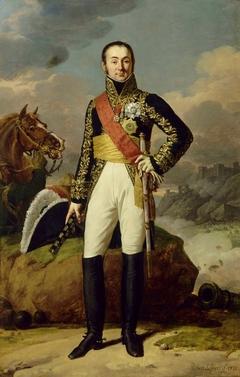Nicolas-Charles Oudinot, duc de Reggio, maréchal de France (1767-1847)