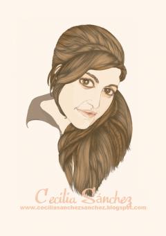 Nuevo Retrato (New Portrait)